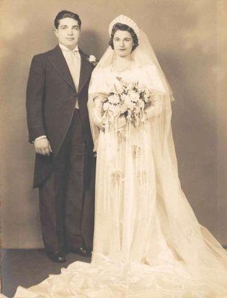 Anthony & Mary Zollo Wedding