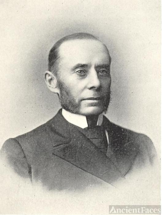 Augustus Rufus Bixby