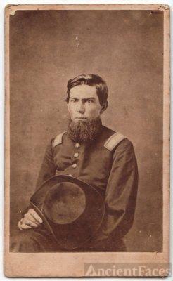 James M.T. Bright Civil War