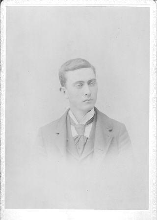 104 William Wesley Simons