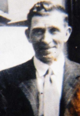 Thomas Crook