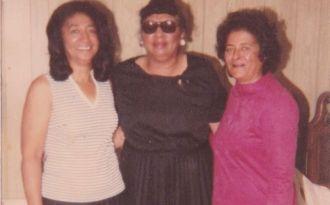 Roseina, Gloria, & Oceanna Shoemaker