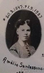 Amalia Santessons