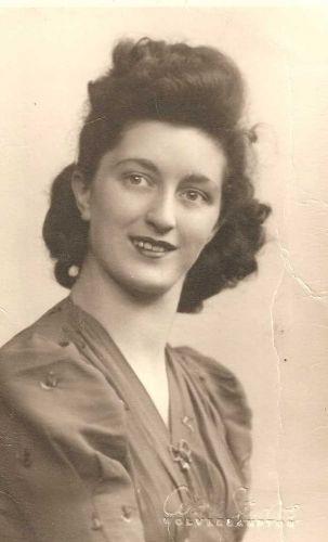 Alice Jean Barnett