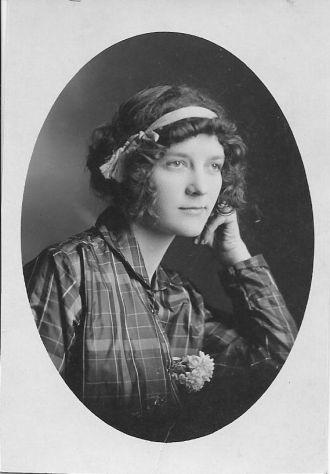 Olga Viva (Fegley) Hileman