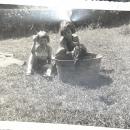 Elaine and Sister Ann