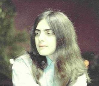 Judith in 1968