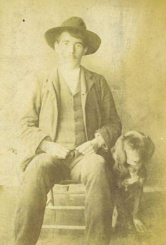 A photo of John  Mashburn
