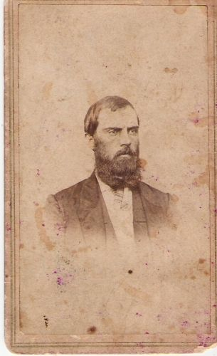 Dr. R. W. Keene
