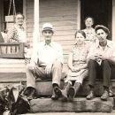 Hawley & Knupp Families