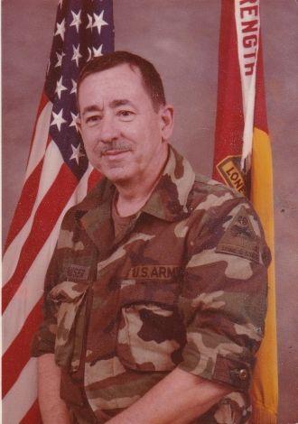 Carl W Houser