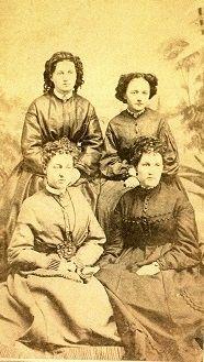 Unknown women