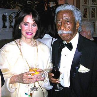 Gordon Parks and Gloria Vanderbilt