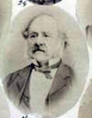 Richard Henry Andrews 1842 Stepney