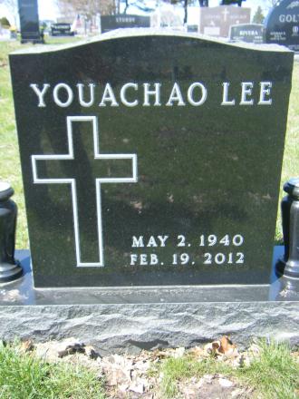 Youa Chao Lee