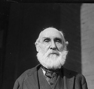 Allen B. Hayward