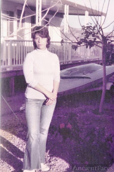 Vivian Elizabeth Valja, 1978