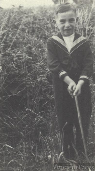 Gerard Borg 1943