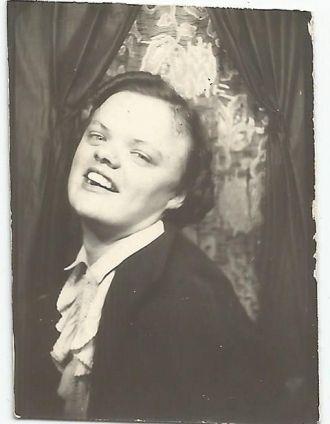 Mayme Lou Maxwell
