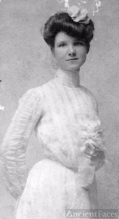 Myrtie Leonard