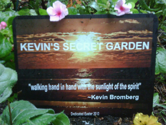 Kevin Alan Bromberg Memorial
