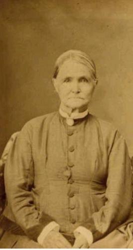 Melinda (Malinda) Beltz 1818-1892