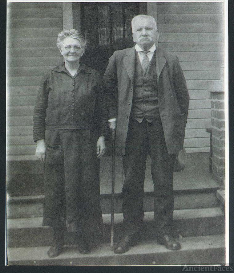 Great-Grandparents