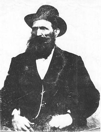 John Thomas Veitch