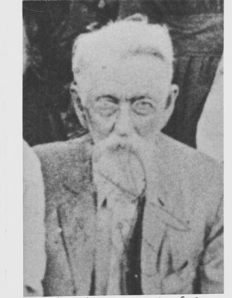 James Marion Cotton