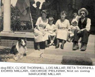 Thornhill,Millar & Pelham