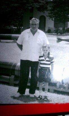 Carl & Charles Goebel, 1965