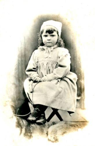 Nerina Jane Aitchison
