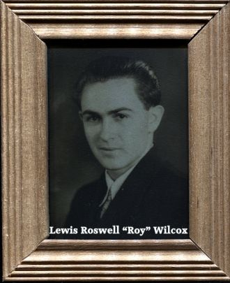Lewis Roswell Wilcox