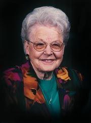 Naomi I. Studler - Alexander