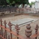 John Martin Bladen Neill Gravesite