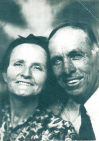 Mr. and Mrs. Callie Stephens
