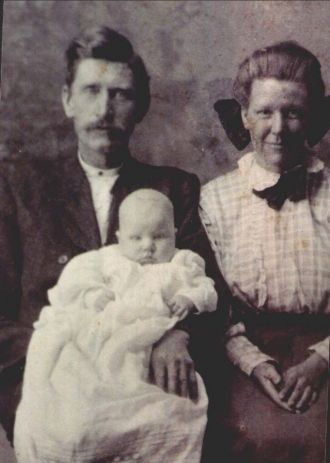 Mayberry Family Portrait