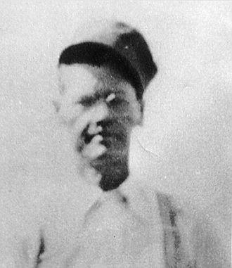 William Amos Jones