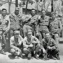 4th Squadron, 2nd Platoon; South Korea 1951