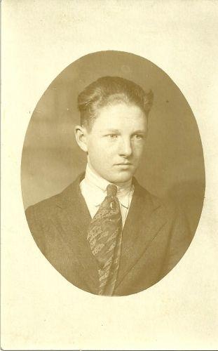 Frank Gordy
