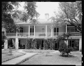 Walsh House, 1654 Spring Hill Ave., Mobile, Mobile...