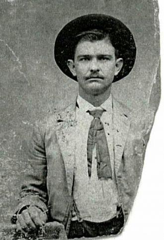 John Henry White