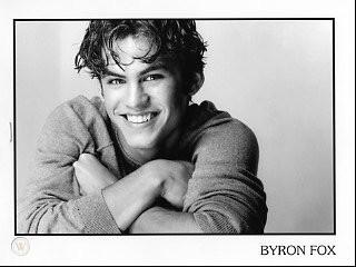 Byron Carey Fox