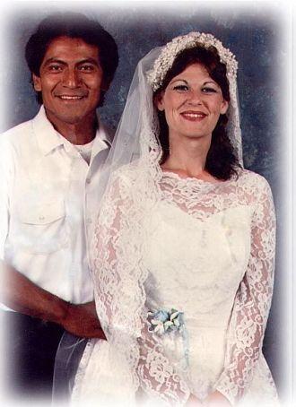 JOYCE AND PEDRO Valentin