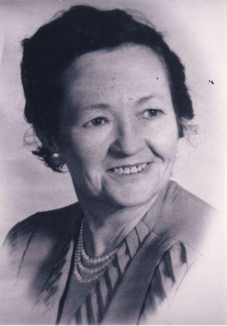 Goldie Viola (Tabor) Fenton