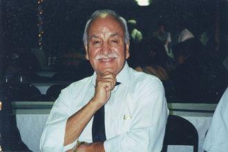 Alex P Vasquez