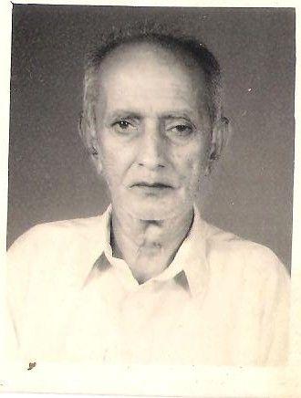 Tula Ram Gajirel