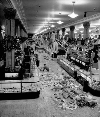 1948 New York City