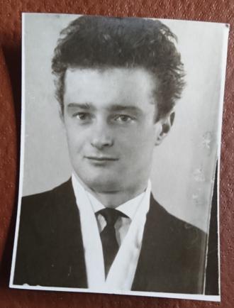 Nikolay Serdyuk