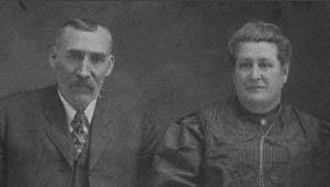 William & Caroline Heisler